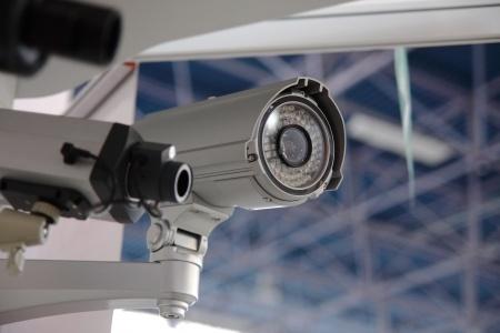 מצלמות אבטחה – החשיבות הגדולה