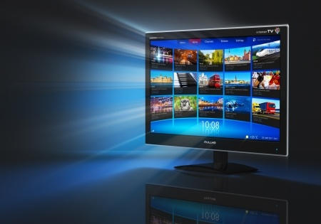 סטרימינג של טלוויזיה