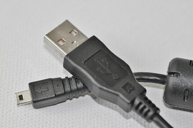 כבל USB