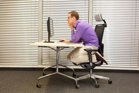 הצורך של שולחן מחשב