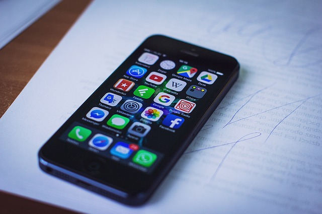 Photo of אפליקציה – החובה של כל עסק