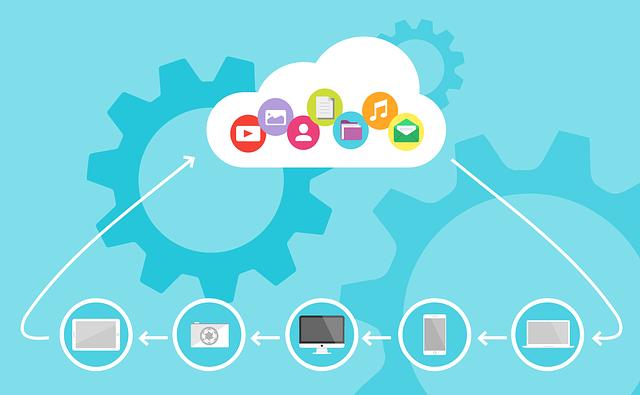 Photo of ניהול פתרונות מתקדמים בענן