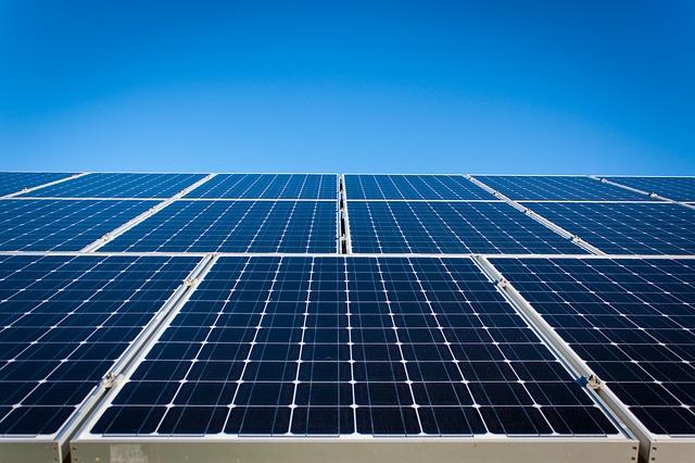 מערכת סולארית ביתית – אפשר גם להרוויח מזה כסף!