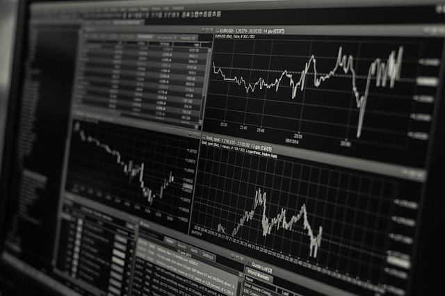 ללמוד מסחר בשוק ההון