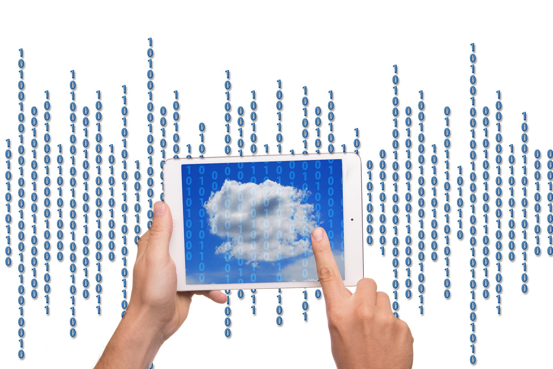Photo of גיבוי בענן לעסקים: 3 סיבות למה כדאי לכם להעביר את הגיבוי לענן