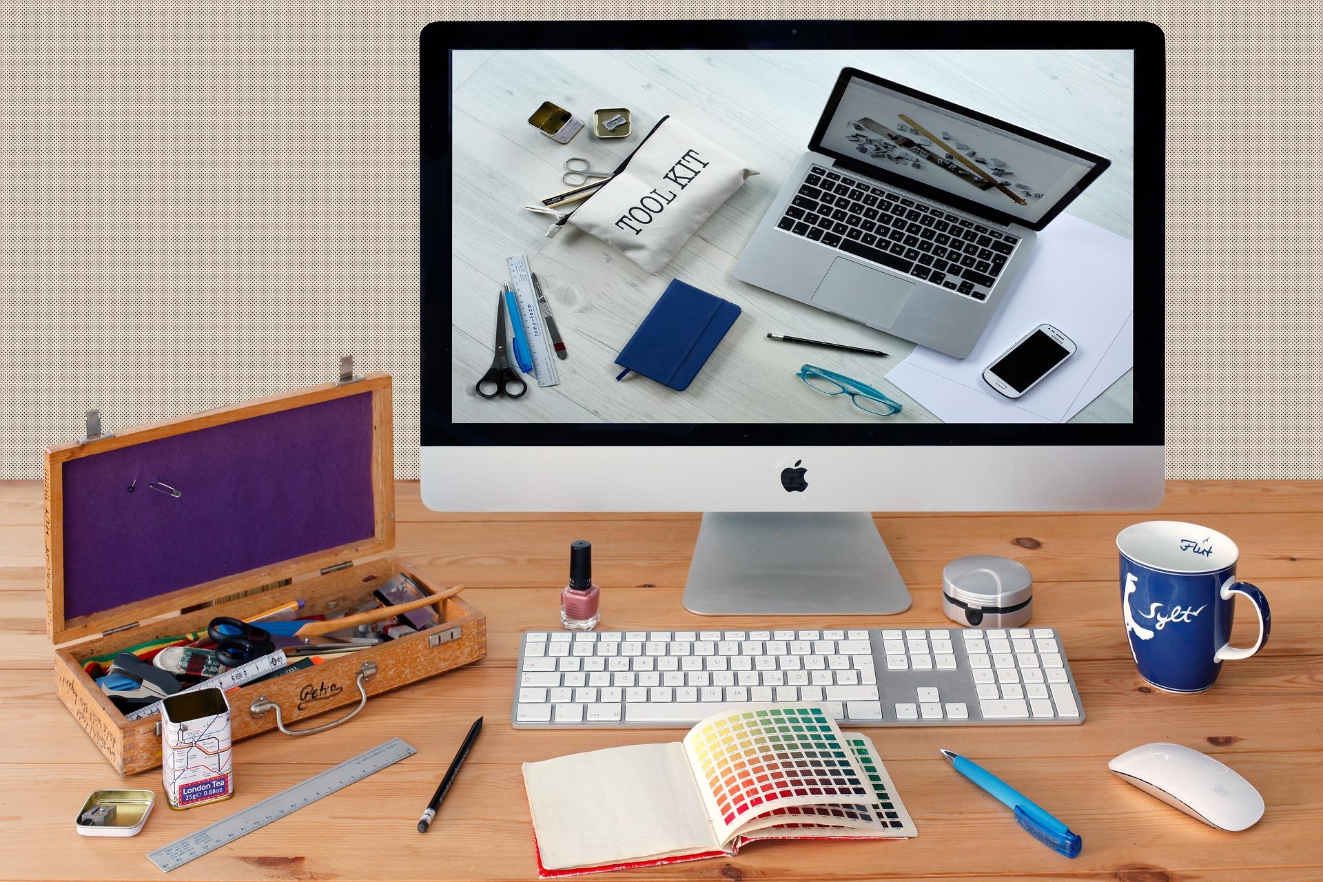Photo of 5 דברים בהם גרפיקאי מקצועי יכול לסייע לעסק שלך