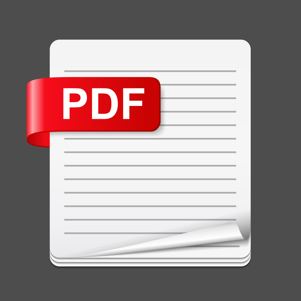 Photo of חתימה על מסמך PDF