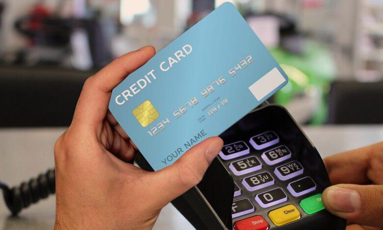 קורא כרטיסי אשראי מגנטי