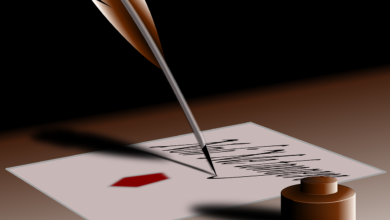 Photo of חתימה למייל – איך לבחור נכון את החתימה שלכם?